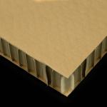 Cartón nido de abeja